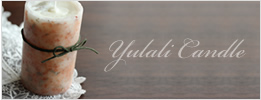 Yulali Candleについて